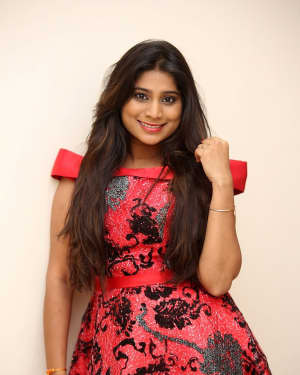 Actress Midhuna Latest Photos | Picture 1594319