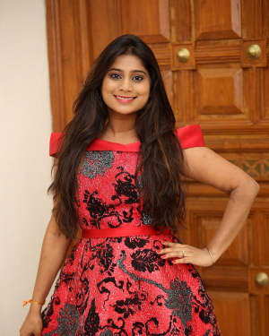 Actress Midhuna Latest Photos | Picture 1594304