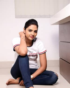 Actress Sophia Latest Photos