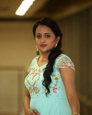 Anchor Suma Photos at Paper Boy Pre Release Event