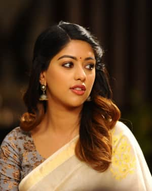 Anu Emmanuel - Sailaja Reddy Alludu Movie Stills