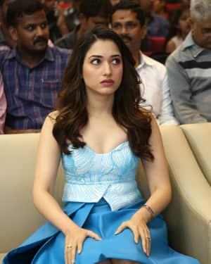 Tamanna Bhatia - Next Enti Movie Pre Release Photos   Picture 1614098