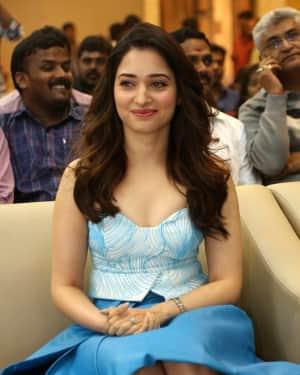 Tamanna Bhatia - Next Enti Movie Pre Release Photos   Picture 1614103