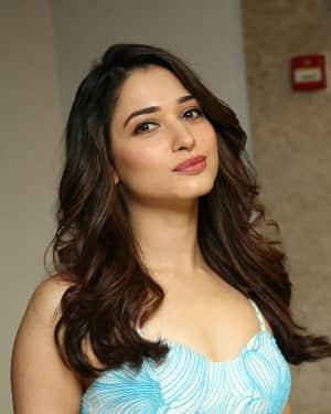 Tamanna Bhatia - Next Enti Movie Pre Release Photos   Picture 1614092