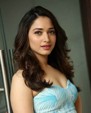 Tamanna Bhatia - Next Enti Movie Pre Release Photos   Picture 1614095