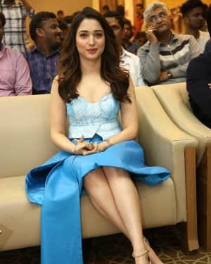 Tamanna Bhatia - Next Enti Movie Pre Release Photos   Picture 1614102