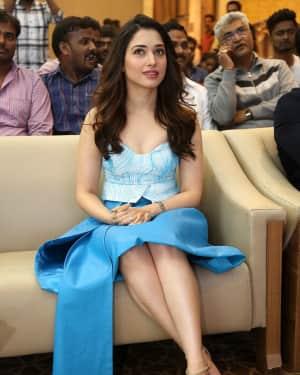 Tamanna Bhatia - Next Enti Movie Pre Release Photos   Picture 1614101