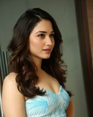 Tamanna Bhatia - Next Enti Movie Pre Release Photos   Picture 1614094