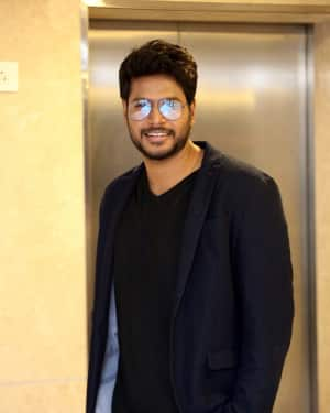 Sundeep Kishan - Next Enti Movie Pre Release Photos