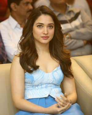 Tamanna Bhatia - Next Enti Movie Pre Release Photos   Picture 1614117
