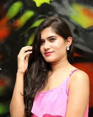 Tara Chowdary - Elite New Year Poster Launch Photos | Picture 1614303
