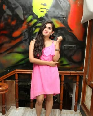 Tara Chowdary - Elite New Year Poster Launch Photos | Picture 1614306