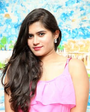 Tara Chowdary - Elite New Year Poster Launch Photos | Picture 1614300