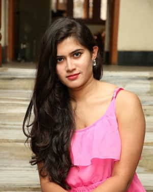 Tara Chowdary - Elite New Year Poster Launch Photos | Picture 1614311