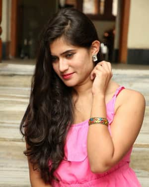 Tara Chowdary - Elite New Year Poster Launch Photos | Picture 1614315
