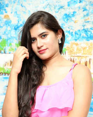 Tara Chowdary - Elite New Year Poster Launch Photos | Picture 1614301