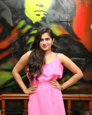 Tara Chowdary - Elite New Year Poster Launch Photos | Picture 1614305