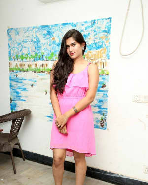 Tara Chowdary - Elite New Year Poster Launch Photos | Picture 1614299