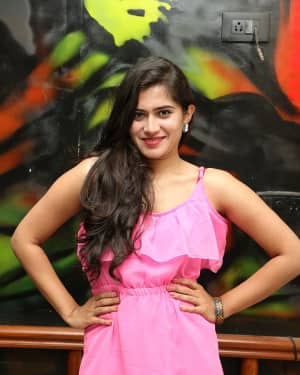 Tara Chowdary - Elite New Year Poster Launch Photos | Picture 1614304