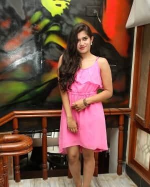 Tara Chowdary - Elite New Year Poster Launch Photos | Picture 1614302