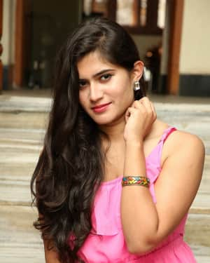 Tara Chowdary - Elite New Year Poster Launch Photos | Picture 1614316