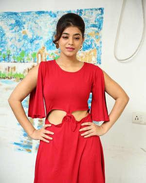 Yamini Bhaskar - Elite New Year Poster Launch Photos | Picture 1614384