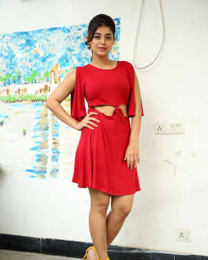 Yamini Bhaskar - Elite New Year Poster Launch Photos | Picture 1614386