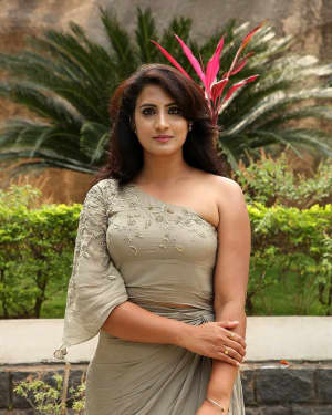 Triveni Rao - Elite New Year Poster Launch Photos
