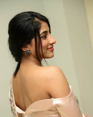 Swapna Rao - U Movie Press Meet Photos