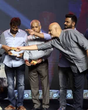 KGF Telugu Version Pre Release Event Photos