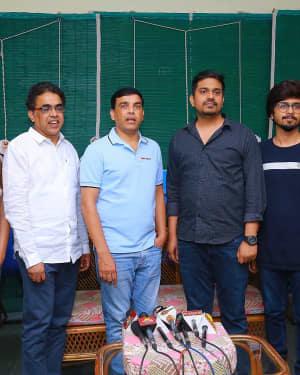 Husharu Movie Press Meet Photos