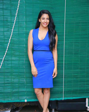 Daksha Nagarkar - Husharu Movie Press Meet Photos | Picture 1615695