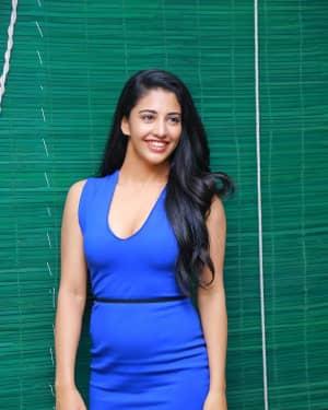 Daksha Nagarkar - Husharu Movie Press Meet Photos | Picture 1615688