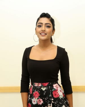 Actress Eesha Rebba at Grand Launch Of Cafe Chef Bakers Photos | 1616083