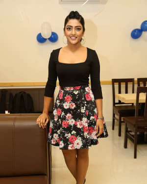 Actress Eesha Rebba at Grand Launch Of Cafe Chef Bakers Photos | 1616098