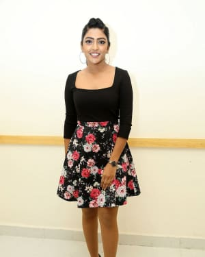 Actress Eesha Rebba at Grand Launch Of Cafe Chef Bakers Photos | 1616084