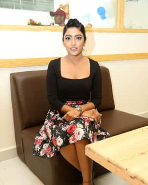 Actress Eesha Rebba at Grand Launch Of Cafe Chef Bakers Photos | 1616094