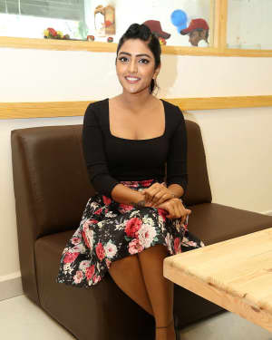 Actress Eesha Rebba at Grand Launch Of Cafe Chef Bakers Photos | 1616092
