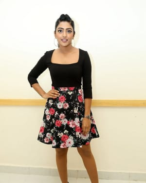 Actress Eesha Rebba at Grand Launch Of Cafe Chef Bakers Photos