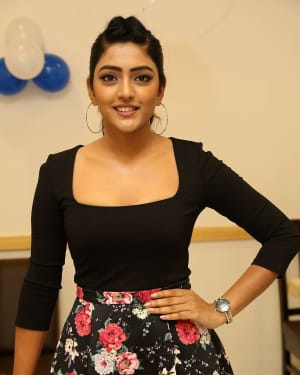Actress Eesha Rebba at Grand Launch Of Cafe Chef Bakers Photos | 1616099