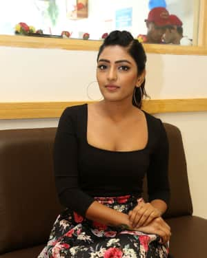 Actress Eesha Rebba at Grand Launch Of Cafe Chef Bakers Photos | 1616091