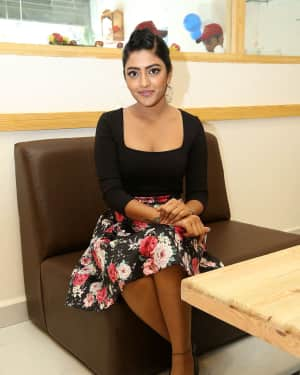 Actress Eesha Rebba at Grand Launch Of Cafe Chef Bakers Photos | 1616093