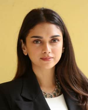 Aditi Rao Hydari Photos at Antariksham Movie Interview   Picture 1616017
