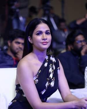 Lavanya Tripathi - Antariksham Movie Pre Release Event Photos