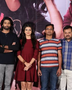 Istamga Movie Press Meet Photos