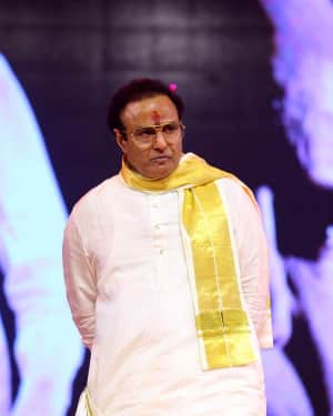 Nandamuri Balakrishna - NTR Biopic Movie Audio Launch Photos
