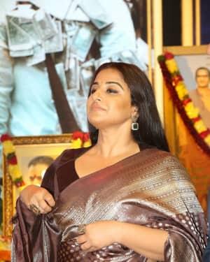 Vidya Balan - NTR Biopic Movie Audio Launch Photos | Picture 1616975