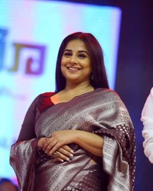 Vidya Balan - NTR Biopic Movie Audio Launch Photos | Picture 1617191