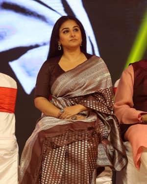 Vidya Balan - NTR Biopic Movie Audio Launch Photos | Picture 1617035