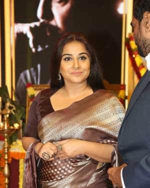 Vidya Balan - NTR Biopic Movie Audio Launch Photos | Picture 1616973